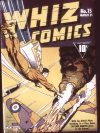 Cover For Whiz Comics 15 (fiche)