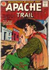 Cover For Apache Trail 2