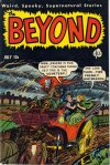Cover For The Beyond 13