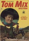Cover For Tom Mix Western 38