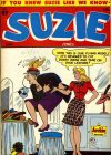 Cover For Suzie Comics 57