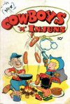 Cover For Cowboys 'N' Injuns 4