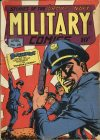 Cover For Military Comics 28