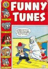 Cover For Funny Tunes 2