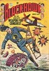 Cover For Blackhawk 86