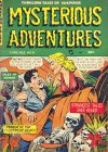 Cover For Mysterious Adventures 8