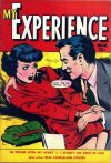 Cover For My Experience 22