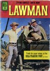 Cover For Lawman 9