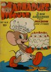 Cover For Marmaduke Mouse 30