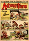 Cover For Adventure 1311