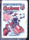 Cover For The Champion 1517