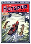 Cover For The Hotspur 440