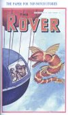 Cover For The Rover 1005