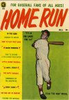 Cover For Home Run 3