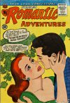 Cover For My Romantic Adventures 136