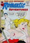 Cover For Romantic Adventures 61