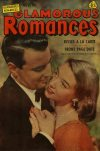 Cover For Glamorous Romances 66