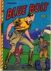 Cover For Blue Bolt v7 8