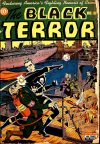 Cover For The Black Terror 10