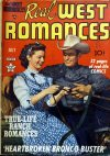 Cover For Real West Romances v1 2