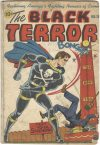 Cover For The Black Terror 16