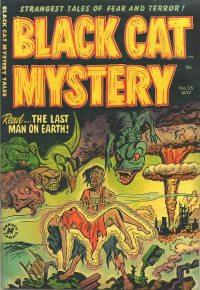 Large Thumbnail For Black Cat #35