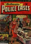 Cover For Authentic Police Cases 19