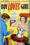 Cover For Boy Loves Girl 29