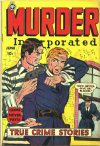 Cover For Murder Incorporated v2 1 (#05)