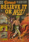Cover For Ripley's Believe It Or Not 1