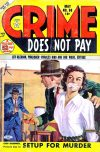 Cover For Crime Does Not Pay 98