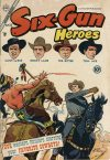 Cover For Six Gun Heroes 32