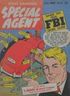 Cover For Special Agent 4