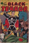 Cover For The Black Terror 19