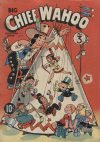 Cover For Big Chief Wahoo 3