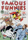 Cover For Famous Funnies 97