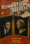 Cover For Romantic Secrets 11