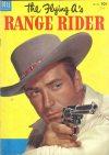 Cover For Range Rider 4