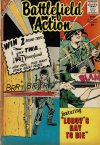 Cover For Battlefield Action 29