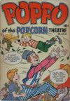 Cover For Poppo of the Popcorn Theatre 13