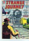 Cover For Strange Journey 1