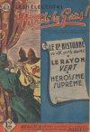 Cover For Hardi les Gars 42