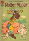 Cover For Bullwinkle Mother Moose Nursery Pomes 207