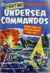 Cover For Fighting Undersea Commandos 4