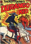 Cover For Durango Kid 12