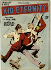 Cover For Kid Eternity 13