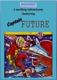 Large Thumbnail For Captain Future