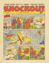 Cover For Knockout 696