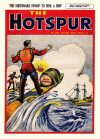 Cover For The Hotspur 620