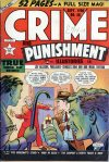 Cover For Crime and Punishment 30